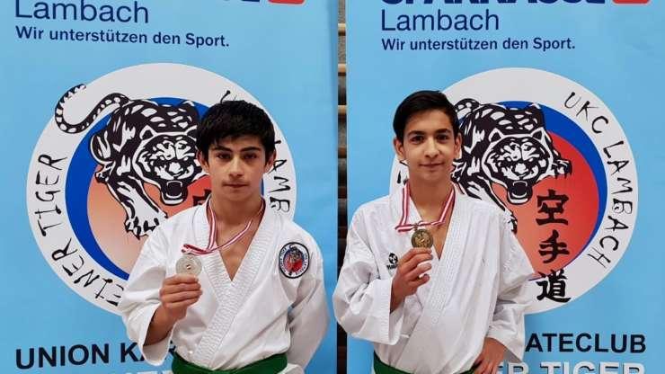 Österreichische Nachwuchsmeisterschaft 2018