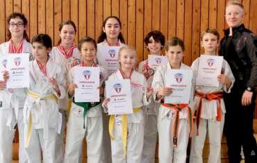 Karate Warrior 2018